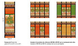 ELITIS Courtisans Behang 30