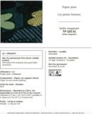 ELITIS Jardin Imaginaire Behang 01 (TP_325_01)
