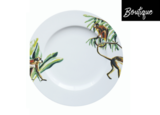 Dinerbord Aap Jungle Stories Monkey