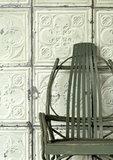 tegelbehang vintage tegels ceiling arte  brooklyn tin 05 sfeer 3
