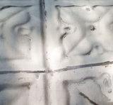 tin ceiling brooklyn tins 4 arte behang tegelbehang