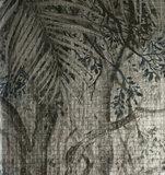 behang arte tropic zilver