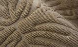 ARTE Monstera Behang - Clay
