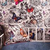 behang osborne and little butterfly garden verdanta sfeer 3