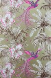 behang osborne and little bird of paradise matthew williamson 02