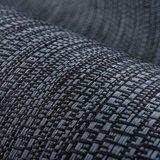 ARTE Koumbala Behang - Dark Slate