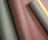 behang arte kami-ito raffia behang duo tone close-up