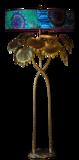 Marie Martin Preveli Beach Vloerlamp