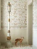 butterflies & Dragonflies behang cole son luxury by nature sfeer