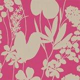 behang harlequin nalina HAMA111048 flamingo amazilia behangpapier