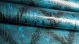 behang arte azur shibori behangpapier collectie detail