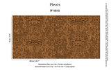 behang elitis hallelujah TP_183_03 pleats behangpapier patroon