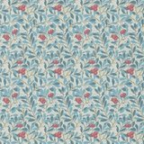behang william morris Arbutus DM3W214718 Morris & co archive III 3