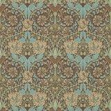 behang william morris & Co. Honeysuckle & Tulip DM3W214702 archive III 3