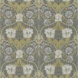 behang william morris & Co. Honeysuckle & Tulip DM3W214701 archive III 3