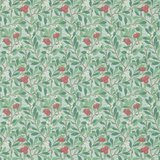 behang william morris Arbutus DM3W214719 Morris & co archive III 3