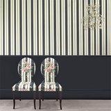 behang sanderson Cecile Stripe vintage 2 sfeer 2