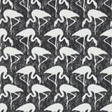 behang sanderson flamingos 214568 vintage 2 behangpapier