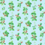 behang sanderson summer strawberries 214591 vintage 2 behangpapier
