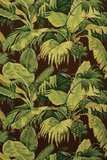 behang boussac bananier behangpapier bananenblad W4630A04 02
