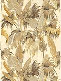 behang boussac bananier behangpapier bananenblad W4630A02 02
