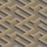 behang cole and son luxor 105-1006 geometric ii luxury by nature