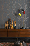 behang cole-and-son-riviera-105-6029-geometric 2 luxury by nature interior