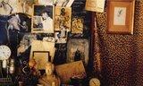 behang edmond petit Leopard Madeleine Castaing Collectie Originele print luxury by nature 2
