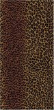 behang edmond petit Leopard chocolat tabac RM002-1 Madeleine Castaing Collectie luxury by nature