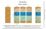 Behang ELITIS Tangka_VP897-01 Patroon Nomades Luxury By Nature