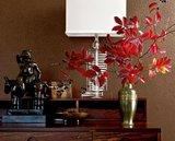 Struisvogel Leer Behang ARTE Sophisticated Textures Sfeer Luxury By Nature