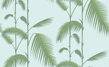 Cole and Son Palm Leaves 66/2010 Behangpapier Luxury By Nature Contemporary Selection