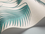 Behang Cole and Son Palm Leaves 66-2012 Behangpapier Luxury By Nature Contemporary Selection detail