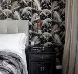 Behang Cole and Son Palm Jungle 95-1004 Luxury By Nature hoirzontaal sfeer