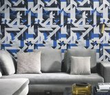 behang ARTE Labyrinth 99081 Mirage Luxury By Nature sfeer