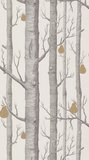 Behang Cole and Son Woods & pears behang 95/5032 cole son luxury by nature