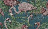 Behang Arte Flamingo 31541 Avalon Luxury By Nature