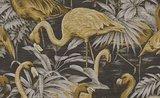 Behang Arte Flamingo 31540 Avalon Luxury By Nature