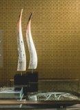 Behang ARTE Weave Avalon behangpapier collectie Luxury By Nature sfeer 2