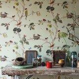 Behang Sanderson Woodland Chorus 215706 Woodland Walk Luxury By Nature 2