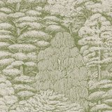Behang Sanderson Woodland Toile 215720 Woodland Walk Luxury By Nature