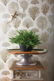 Behang Cole and Son Seafern Curio Collectie Luxury By Nature sfeer 2