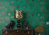 Behang Cole and Son Seafern Curio Collectie Luxury By Nature 2