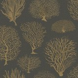 Behang Cole And Son Seafern 107-2006 Curio Collectie Luxury By Nature