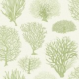 Behang Cole And Son Seafern 107-2008 Curio Collectie Luxury By Nature