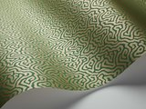 Behang Cole And Son Vermicelli 107-4022 Curio Collectie Luxury By Nature Wave