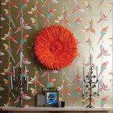 Behang Matthew Williamson Arini W6806-04 Cubana Osborne and Little Luxury By Nature sfeer