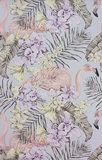 Behang Matthew Williamson Flamingo Club W6800-04 Cubana Behangpapier Collectie Luxury By Nature