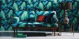 Behang Matthew Williamson Tropicana W6801-01 Cubana Osborne and Little Luxury By Nature sfeer