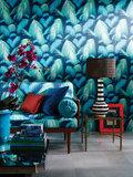 Behang Matthew Williamson Tropicana W6801-01 Cubana Osborne and Little Luxury By Nature sfeer 2